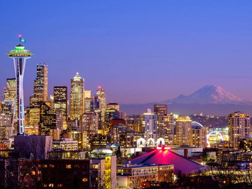 Seattle, USA